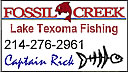 Texoma Fishing Guide